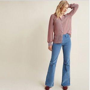 ModClothxWrangler corduroy jeans